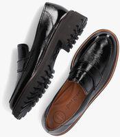 Zwarte PAUL GREEN Loafers 2683  - medium