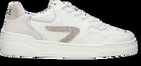 Witte HUB Lage sneakers COURT-Z  - medium