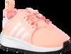 Roze ADIDAS Sneakers X_PLR EL I - small