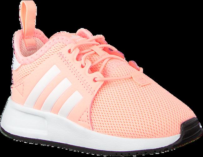 Roze ADIDAS Sneakers X_PLR EL I - large