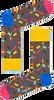 HAPPY SOCKS Sokken AXE - small