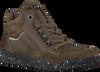 Groene BRAQEEZ Sneakers THOMAS TERRA - small