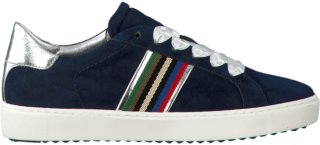 Blauwe MARIPE Sneakers 26164-P  - large
