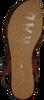 Cognac RED-RAG Sandalen 79208  - small