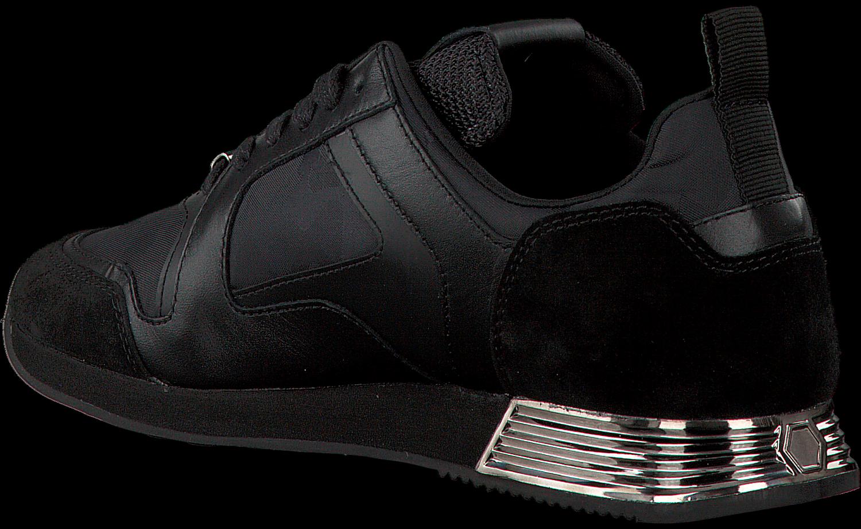 Cruyff Lusso Omoda nl Zwarte Classics Sneakers nNkX0w8OZP