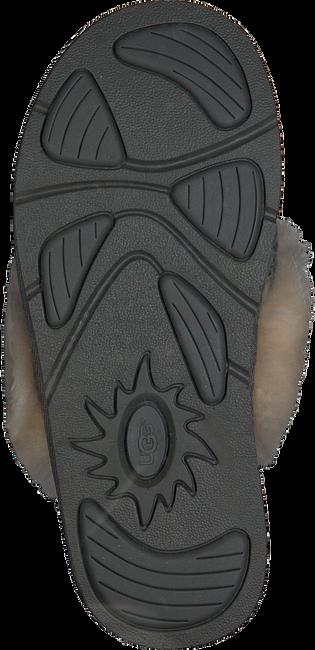 Grijze UGG Pantoffels COZY KNIT SLIPPER WOMEN'S - large