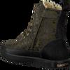 Groene BLACKSTONE Sneakers SK52  - small