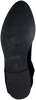 Zwarte OMODA Overknee laarzen JMNF20  - small