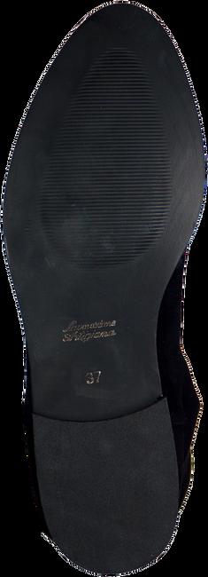 Zwarte OMODA Overknee laarzen JMNF20  - large