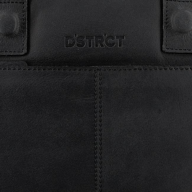 Zwarte DSTRCT Overig BUSINESS LAPTOP 15,4 INCH - large