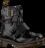 Zwarte DR MARTENS Biker boots BLAKE II  - small