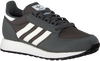 Grijze ADIDAS Sneakers FOREST GROVE J  - small