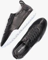 Zwarte KENNEL & SCHMENGER Lage sneakers 26400  - medium