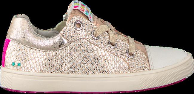Zilveren BUNNIES JR Sneakers LAURENS LOUW - large