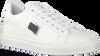 Witte ANTONY MORATO Sneakers MMFW01117 LE500019 - small