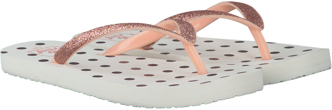 Witte REEF Slippers LITTLE STARGAZER  - large