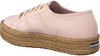 Roze SUPERGA Sneakers 2730 COTROPEW - small