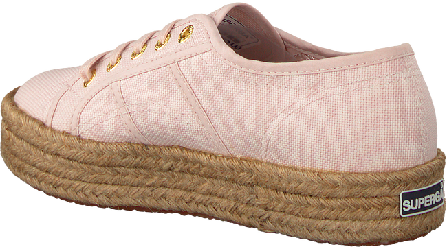 Roze SUPERGA Sneakers 2730 COTROPEW - large