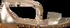 Gouden NOTRE-V Sandalen 37143 2K6crxhI