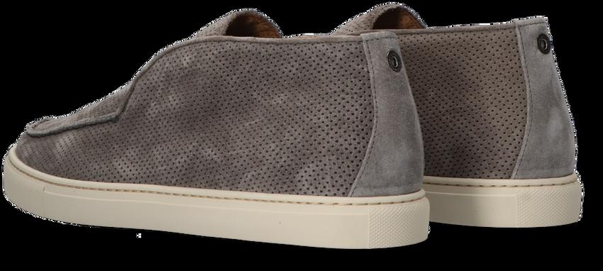 Grijze GIORGIO Nette schoenen 13747  - larger