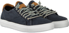 Blauwe BLACKSTONE Sneakers PM31 - small