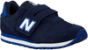Blauwe NEW BALANCE Lage sneakers YV373/IV373  - small
