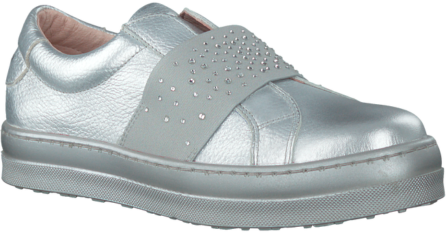 Zilveren UNISA Slip-on sneakers  CALI  - large