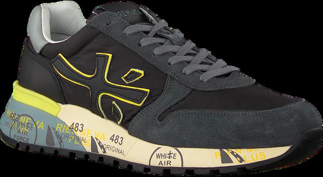Grijze PREMIATA Sneakers MICK  - large