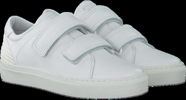 Witte RED RAG Sneakers 74080  - large