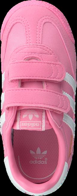 Roze ADIDAS Sneakers DRAGON KIDS  - large