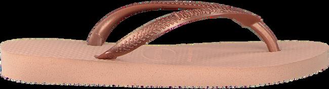 Roze HAVAIANAS Slippers SLIM KIDS  - large