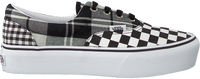 Zwarte VANS Sneakers UA ERA PLATFORM WOMEN  - medium