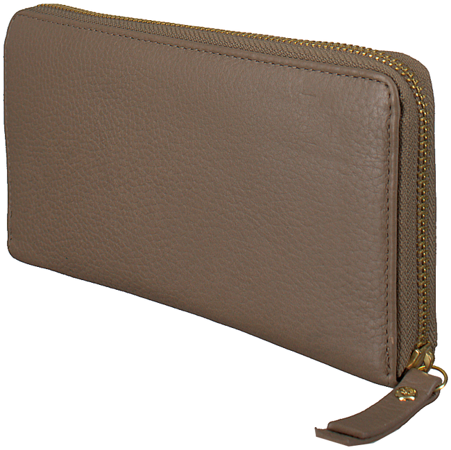 Taupe BY LOULOU Portemonnee SLBX110G - large