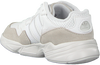 Witte ADIDAS Sneakers YUNG-96 EL I  - small