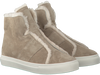 Beige KENNEL & SCHMENGER Sneakers 15450  - small