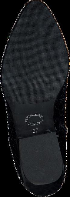 Zwarte OMODA Enkellaarsjes SONIA2.0  - large