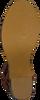 Bruine SHABBIES Sandalen 163020050  - small