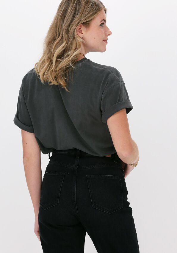 Antraciet LEON & HARRPER T-shirt TITAN JC05 SWEET  - larger