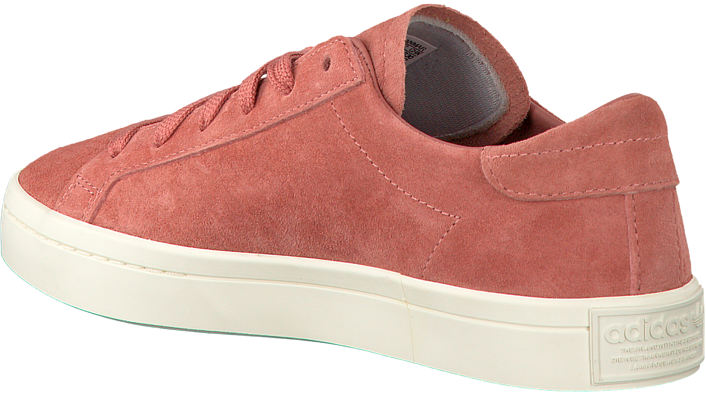 Adidas Court roze