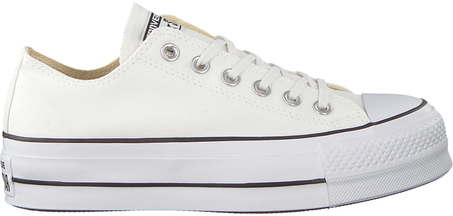 witte CONVERSE Sneakers CONVERSE CHUCK TAYLOR  560251C  - large