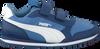 Blauwe PUMA Sneakers ST.RUNNER JR  - small