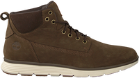 Groene TIMBERLAND Veterboots KILLINGTON CHUKKA  - medium