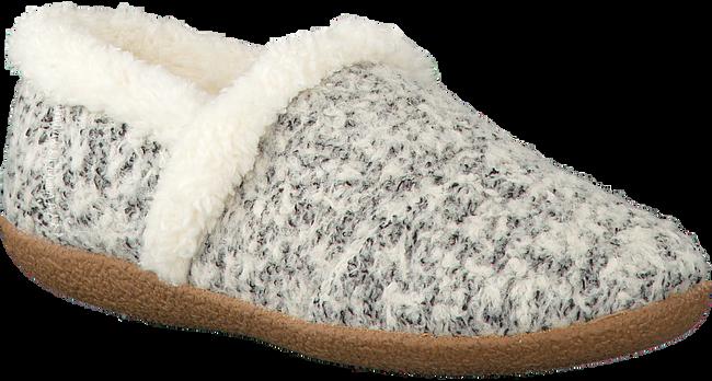 Witte TOMS Pantoffels SLIPPER  - large