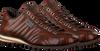 Cognac HARRIS Nette schoenen 5339 - small