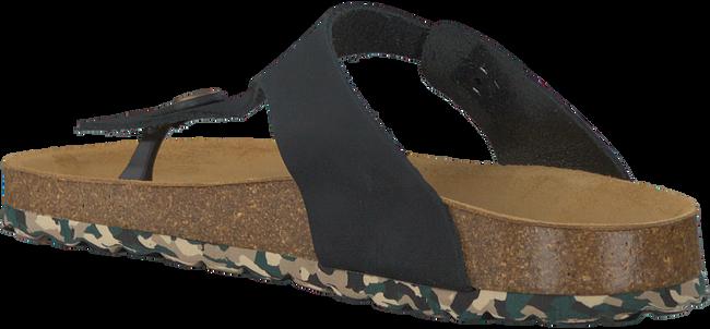 Zwarte DEVELAB Slippers 48079  - large