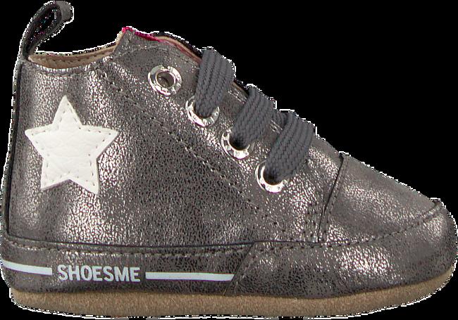 Zilveren SHOESME Babyschoenen BS8A001 - large