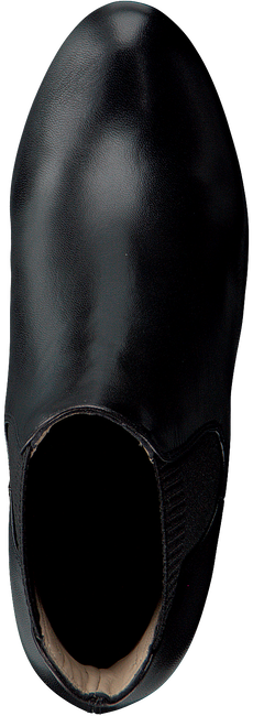 Zwarte UNISA Enkellaarsjes NIRMA NA - large