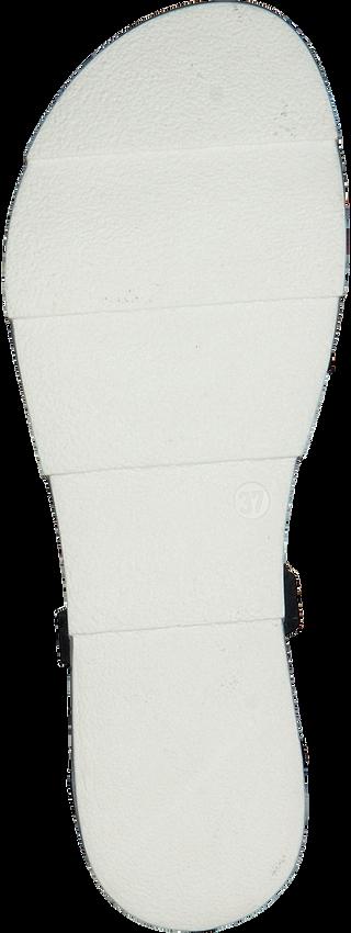 Zwarte OMODA Sandalen 740021 - larger
