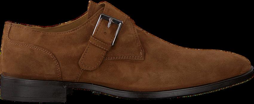Cognac MAZZELTOV Nette schoenen 4143  - larger