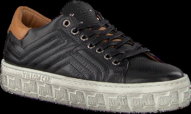 Zwarte YELLOW CAB Sneakers Y22098 - large